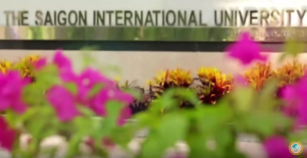 The Saigon International University l Tuyển sinh 2017