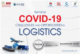 "Hội thảo ""COVID-19 – Challenges and Opportunities in..."